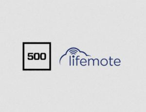 500 Invests in Lifemote Networks