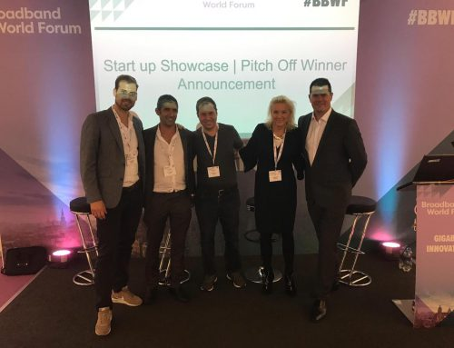 Lifemote Is The Winner Of The Startup Showcase Competition At BBWF