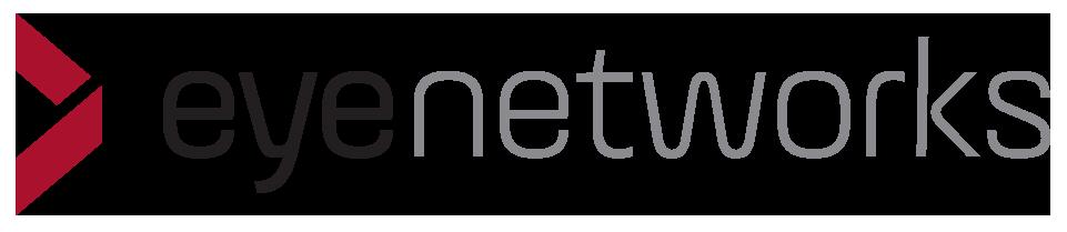 EyeNetworks logo