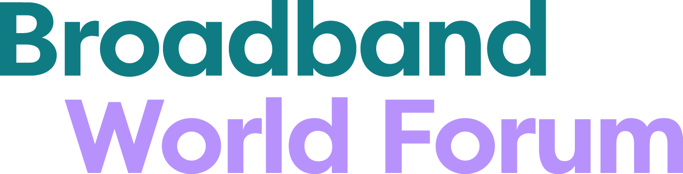 Broadband World Forum logo